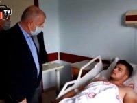 Suriyeli mülteci Ankara'da bir kişiyi yaraladı, bir genci de öldürdü! Ümit Özdağ acı haberi verdi