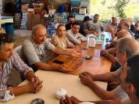 Ak Parti Heyeti Marmaris Osmaniye'de Vatandaşları Dinledi