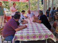 Ak Partili Demir: Vatandaşımızın mağdur olmaması için çalışıyor