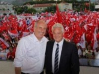 Memleket Partisi'nde İnce Güven Tazeledi, Acar PM'ye girdi