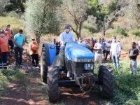 Marmaris Belediyesi Tarım Zirvesinde