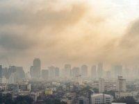 COVID-19 Ölümlerinde Hava Kirliliği Etkisi