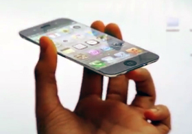 İphone5 Videosu Rekor Kırıyor