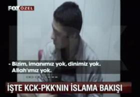 İşte KCKnın İslama Bakışı