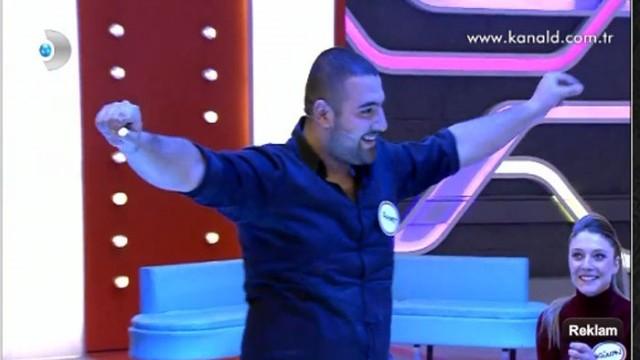 Yarışmacı Ahmetten Ankara Havası (Ben Bilmem Eşim Bilir)