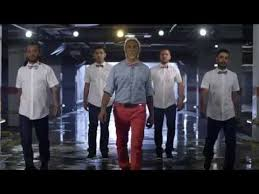 Tarık Mengüçten Rockn Coke Şarkısı