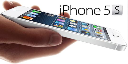 iPhone 5S Tanıtım Videosu!