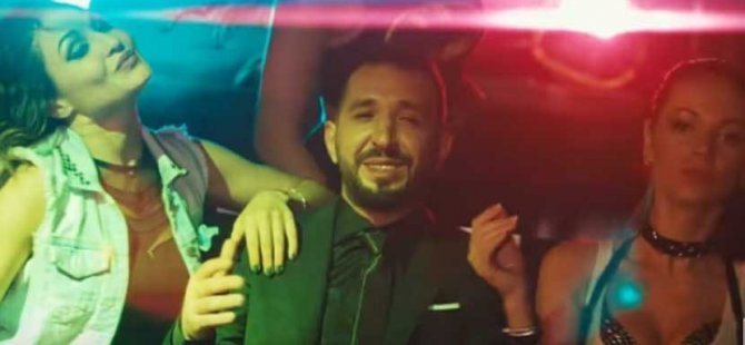 """Ersan Er """"Yaşamam Artık"""" Klibi Yayında!.."""