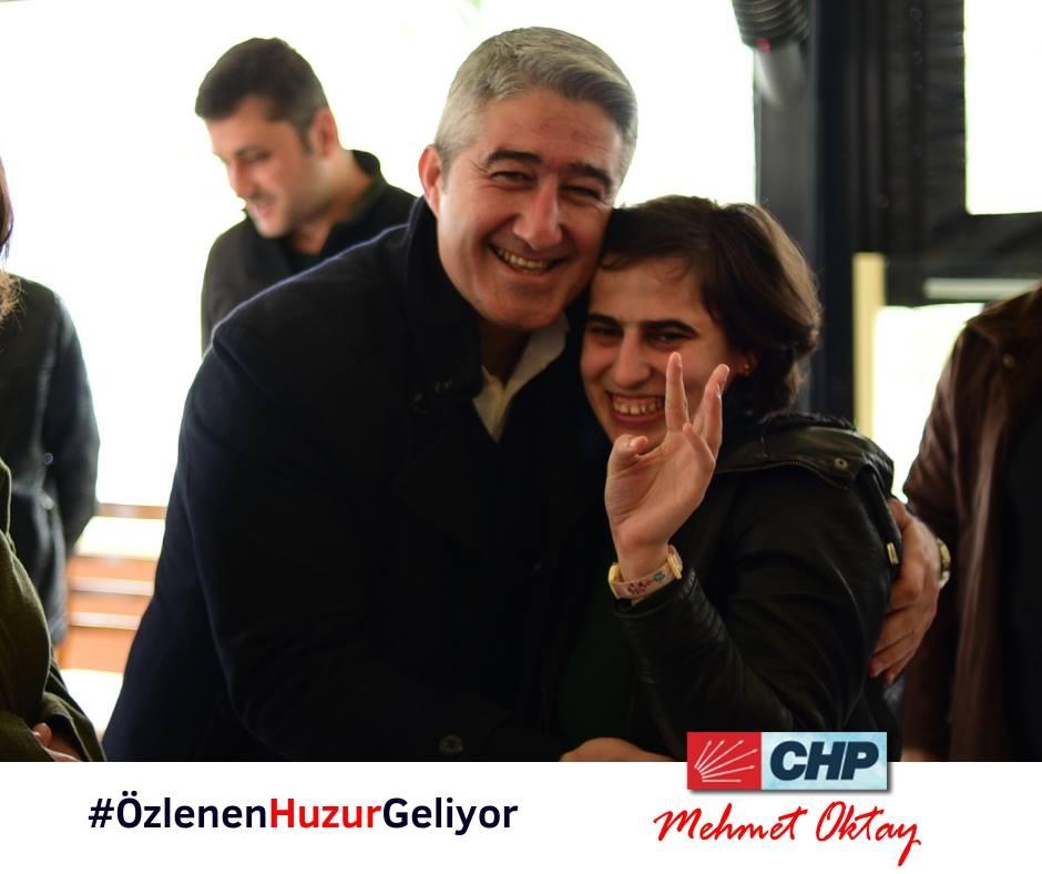 Mehmet Oktay - Martın Sonu Bahar (Yeni Seçim Şarkısı 2019)